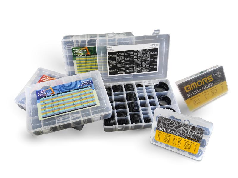 Repair Kits image