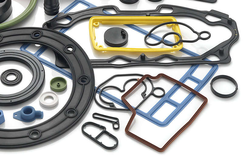 Gaskets & Packings image