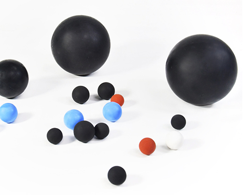 Rubber Ball image