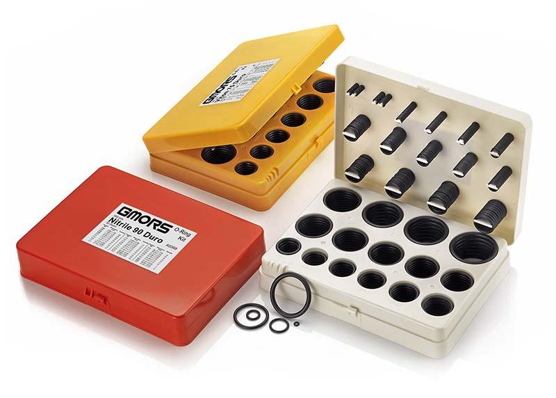 O-Ring Kits image